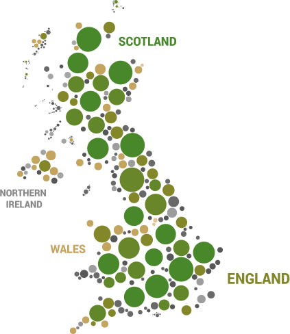 EPC and EICR provider in the UK