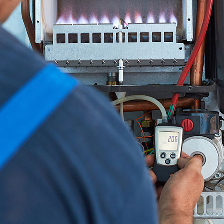 Advantages of Servicing Your Boiler