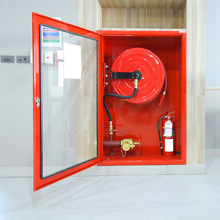 Fire Assessment & Safety Regulations in the UK