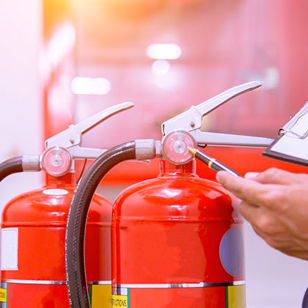 Importance of a Fire Risk Assessment