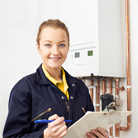 Gas Safety Certificates & Boiler Servicing